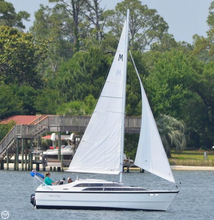 MacGregor Macgregor 26m Sl 2005 MacGregor 26 for sale in Pensacola, FL