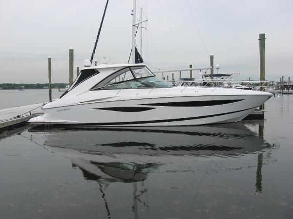 Cobalt 46 Express Cruiser