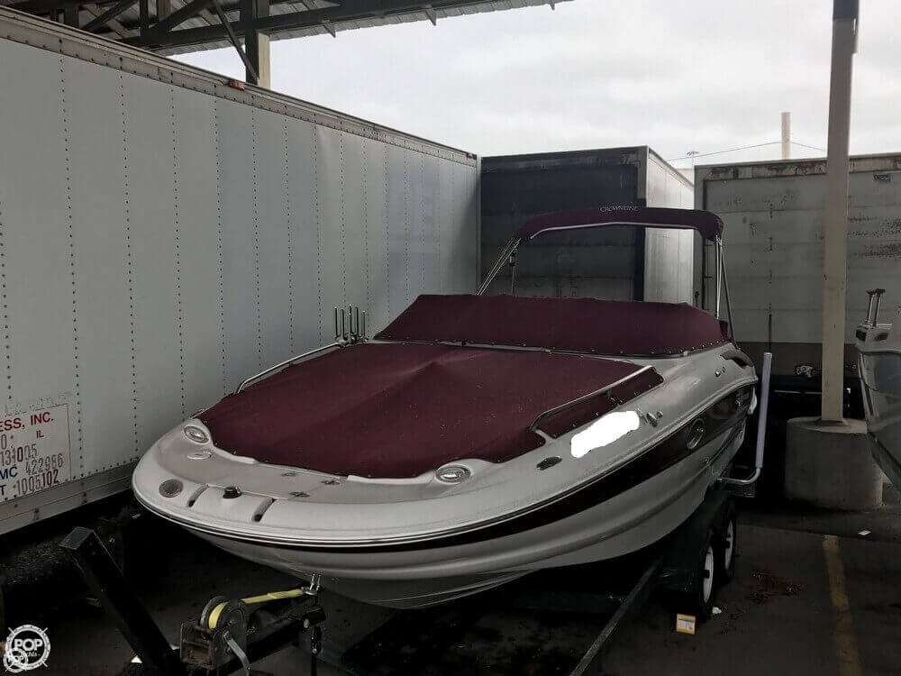 Crownline 220 EX 2005 Crownline 220 EX for sale in Chicago, IL