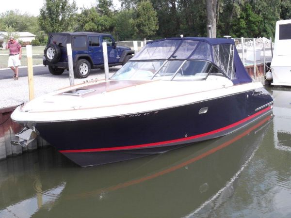 Chris-Craft Corsair 36 2007 Chris-Craft 36 Corsair - Main
