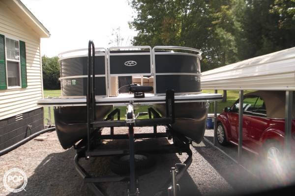 Harris Flotebote Cruiser 180 2013 Harris Flotebote Cruiser 180 for sale in Chapmansboro, TN