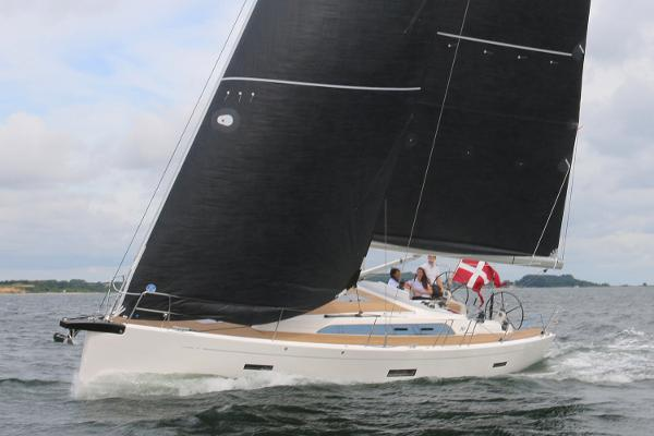 X-Yachts X4 Manufacturer Provided Image