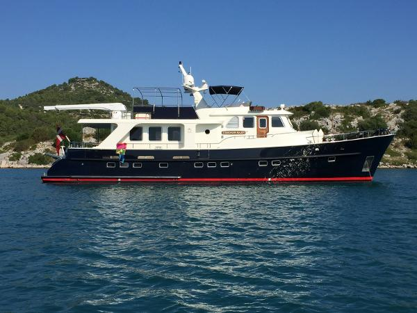De Alm DELFINO 65 Alm Trawler Delfino 65