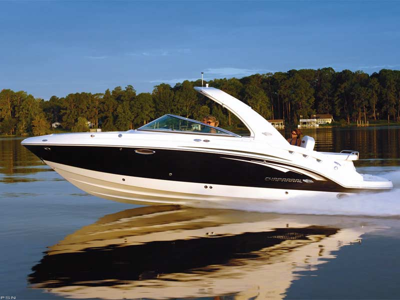 Chaparral SSX 276 Bow Rider