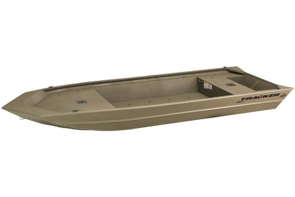Tracker Grizzly 1860 Jon Manufacturer Provided Image