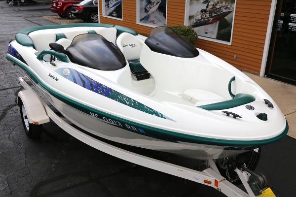Sea-Doo 18900 Challenger