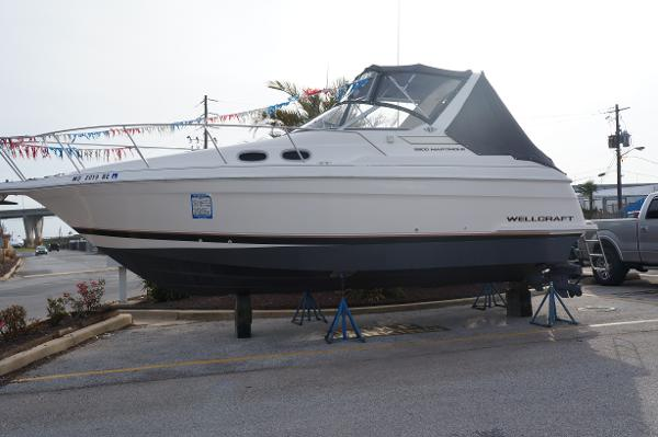 Wellcraft 2800 Martinique 28' 1997 Well Craft