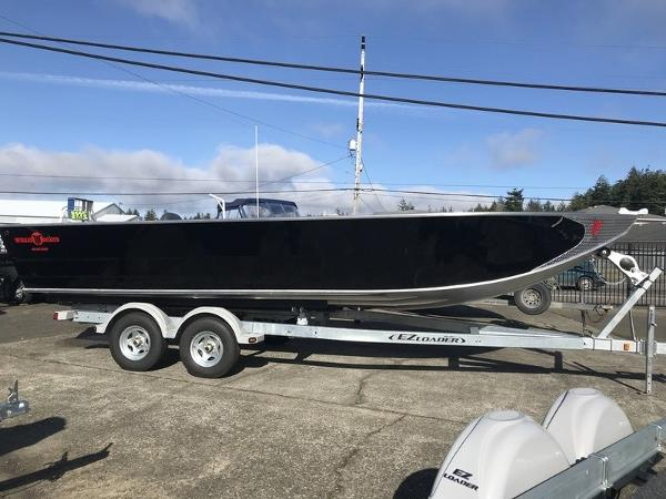 Willie Boats For Sale >> 2018 Willie 24x84 Open Raptor, Coos Bay Oregon - boats.com