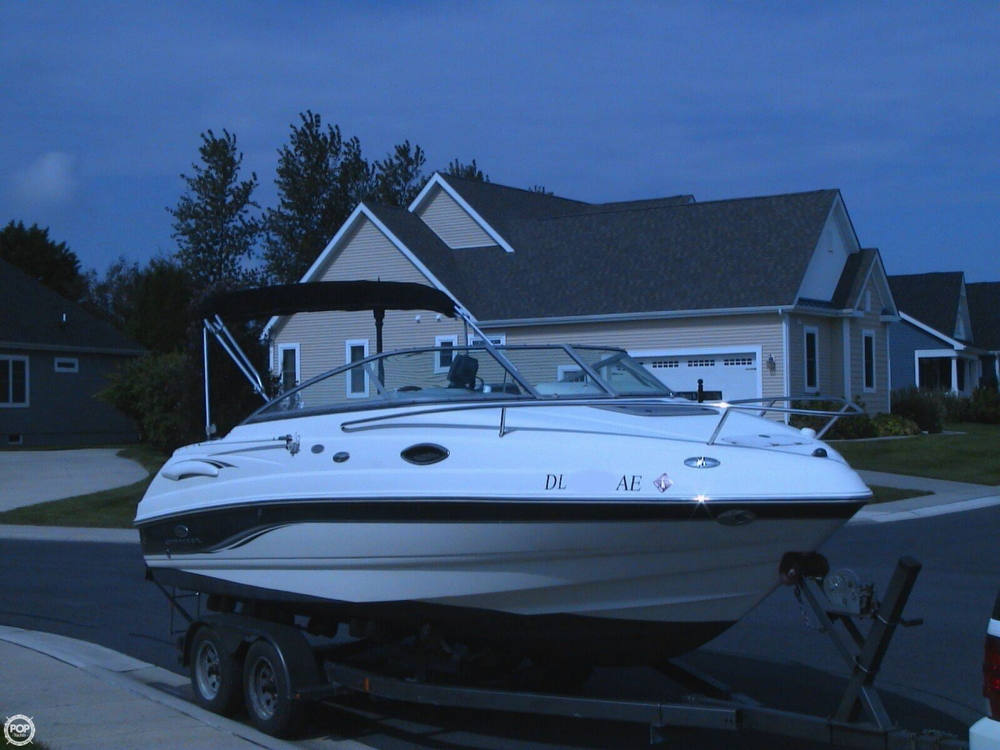 Chaparral 215 SSi 2006 Chaparral 215 SSI for sale in Lewes, DE
