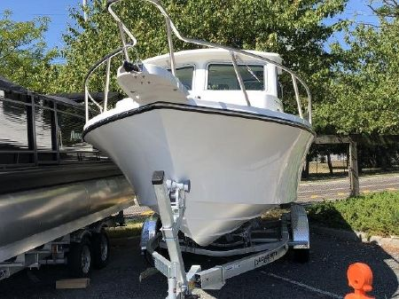 Parker 2120 Sport Cabin boats for sale - boats com