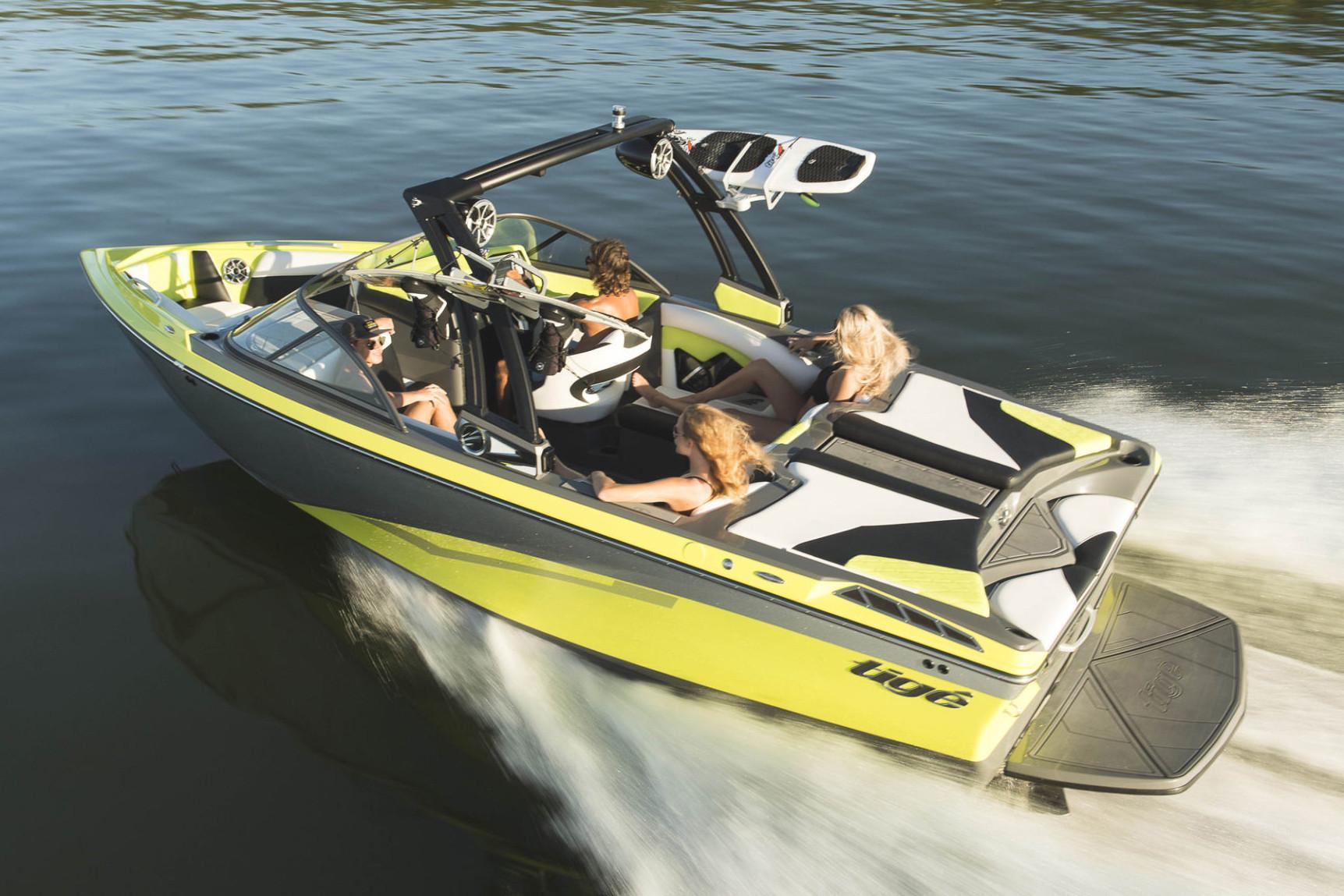 Tige Boat image