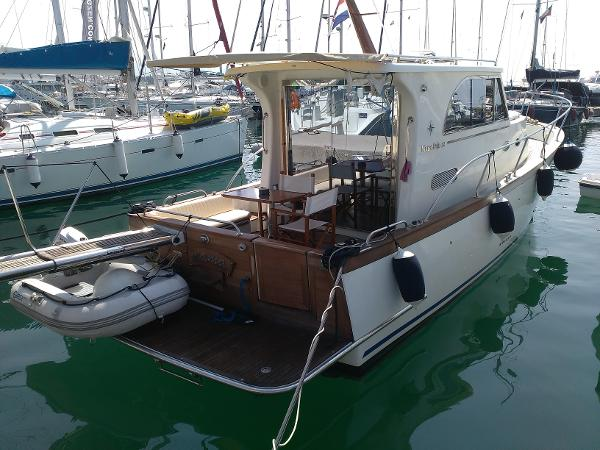 Euroship Marco Polo 12