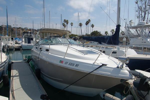 Chaparral 280 Signature