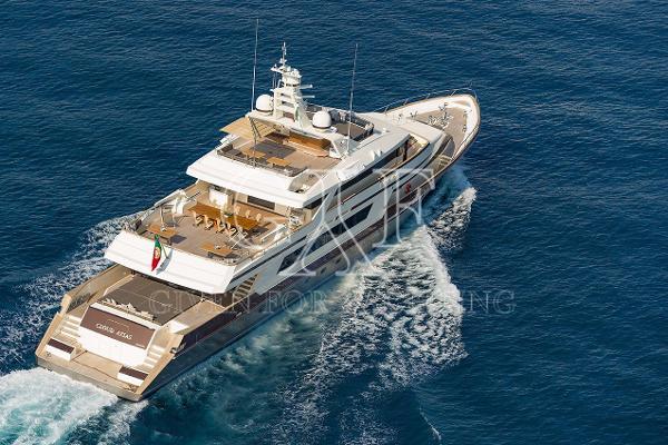 lloyd ship 46 M. Lloyd Ship 46M