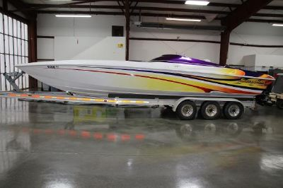 Sunsation 32 Dominator