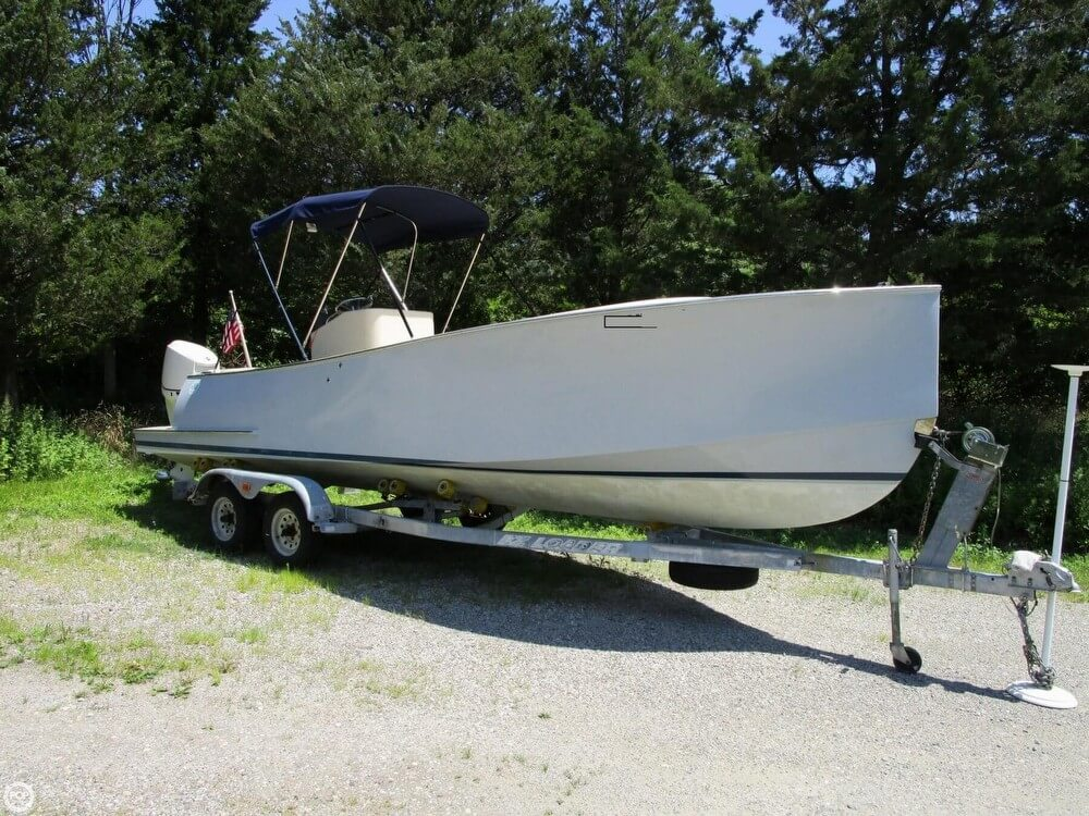 Custom-craft 24 2012 Custom 24 for sale in Southold, NY