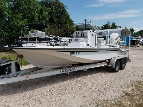 Gulf Coast 230 VS Pro