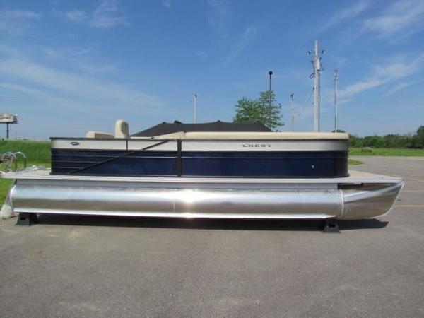Crest II 250 SLS