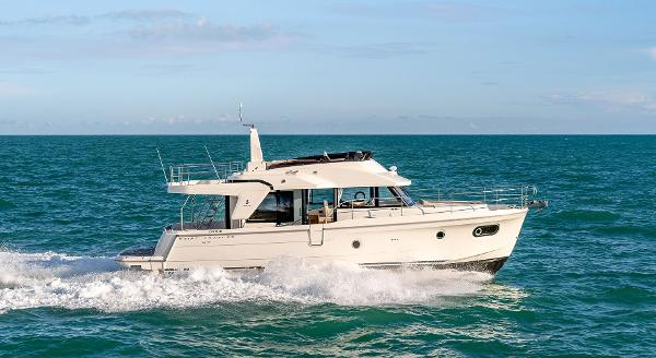 Beneteau Swift Trawler 47 - In Stock Sistership