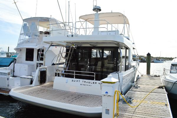 Beneteau Swift Trawler 47 - In Stock swift trawler 47