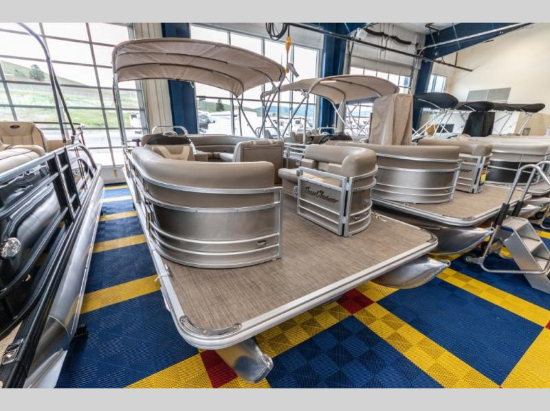 SunChaser Geneva Cruise 22 CRS