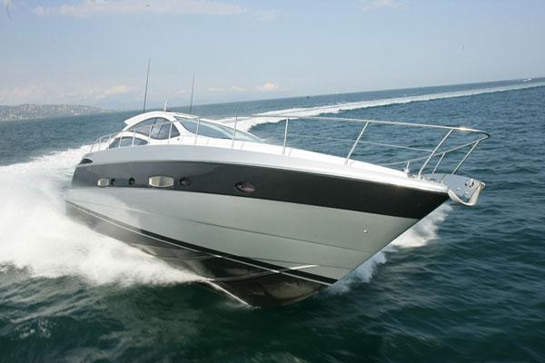Pershing 56 Manufacturer Provided Image: Pershing 56'