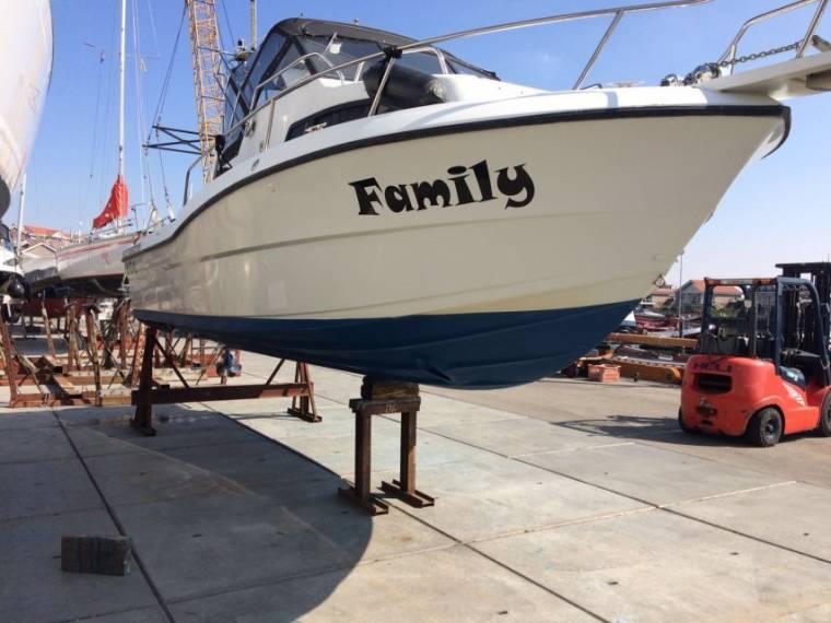 Renken Seamaster 2688