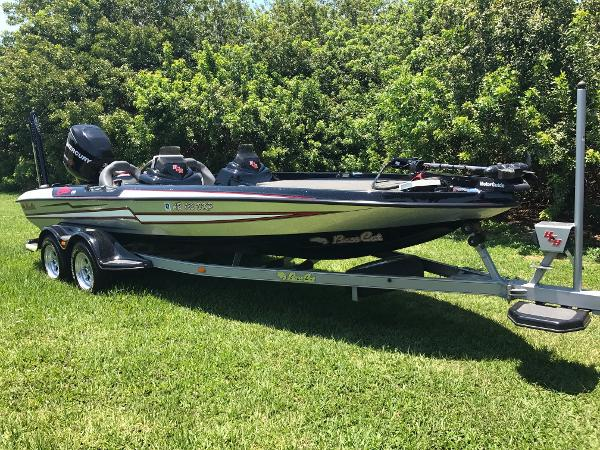 SPECIAL Bass Cat Boats   Cougar FTD