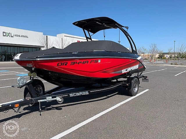 Scarab 195 H0 2016 Scarab 195 H0 for sale in Vancouver, WA