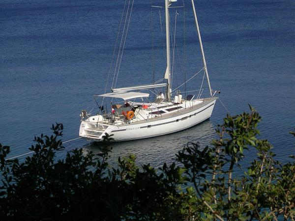 Jeanneau Voyage 12.50 Main
