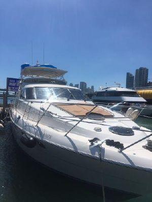 Fairline Motoryacht