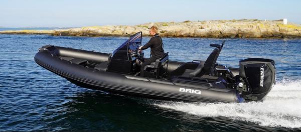 Brig Inflatables Eagle 6.7