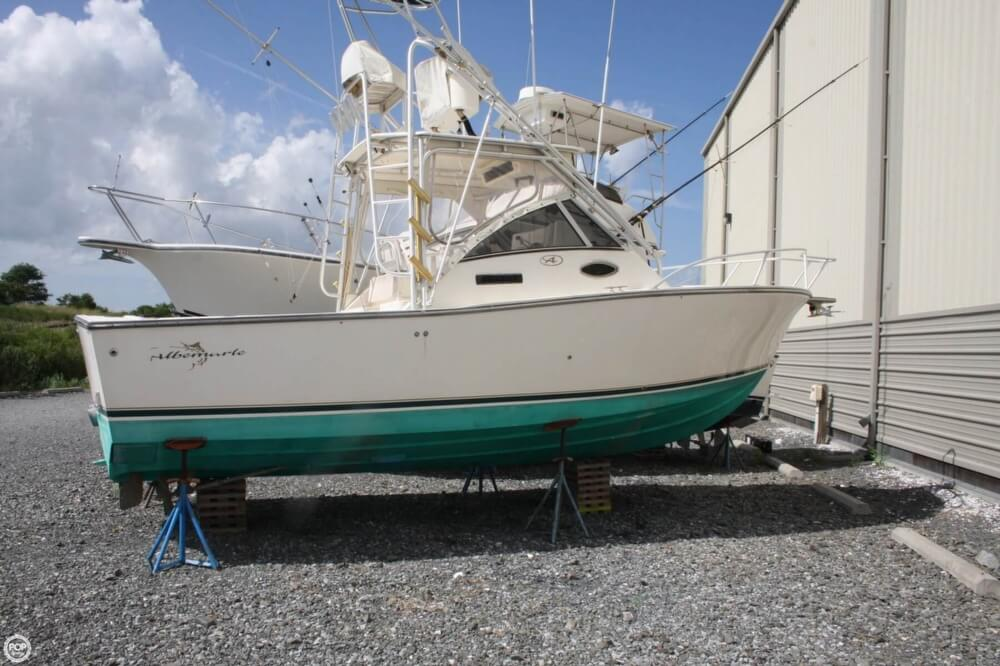Albemarle 280 Express Fisherman 2003 Albemarle 280 Express for sale in Rehoboth Beach, DE