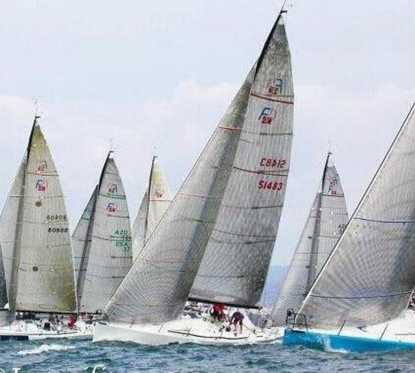 Carroll Marine Farr 40