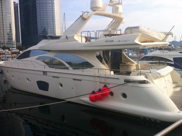 Azimut 75 Azimut 75 for sale