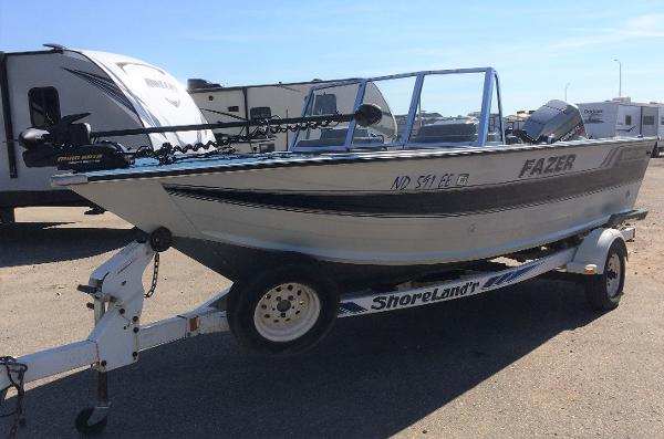 Used Smoker Craft Boats For Sale Boats Com