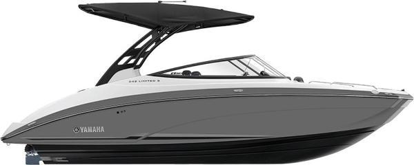 Yamaha Boats Marine 242 Limited S E-Series