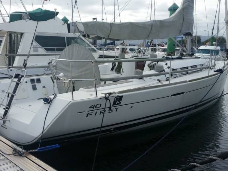 Beneteau Beneteau First 40 CR