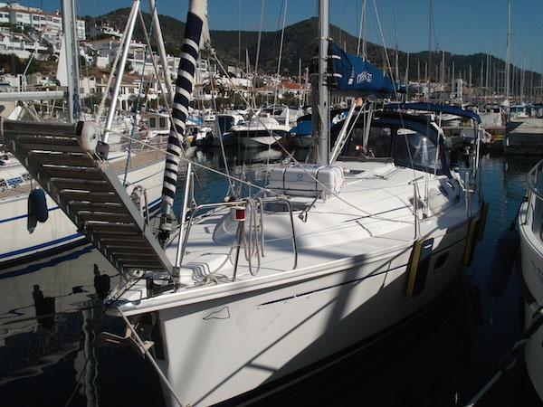 Gib Sea 37