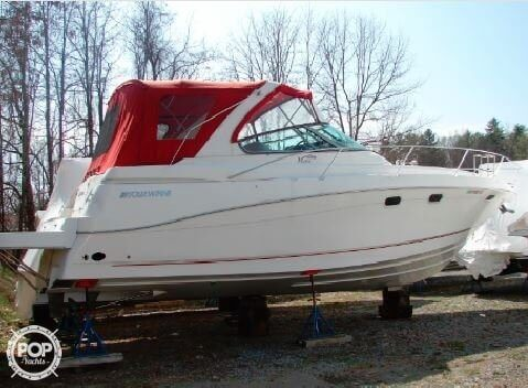 Four Winns 378 Vista 2003 Four Winns 378 Vista for sale in Lake George, NY