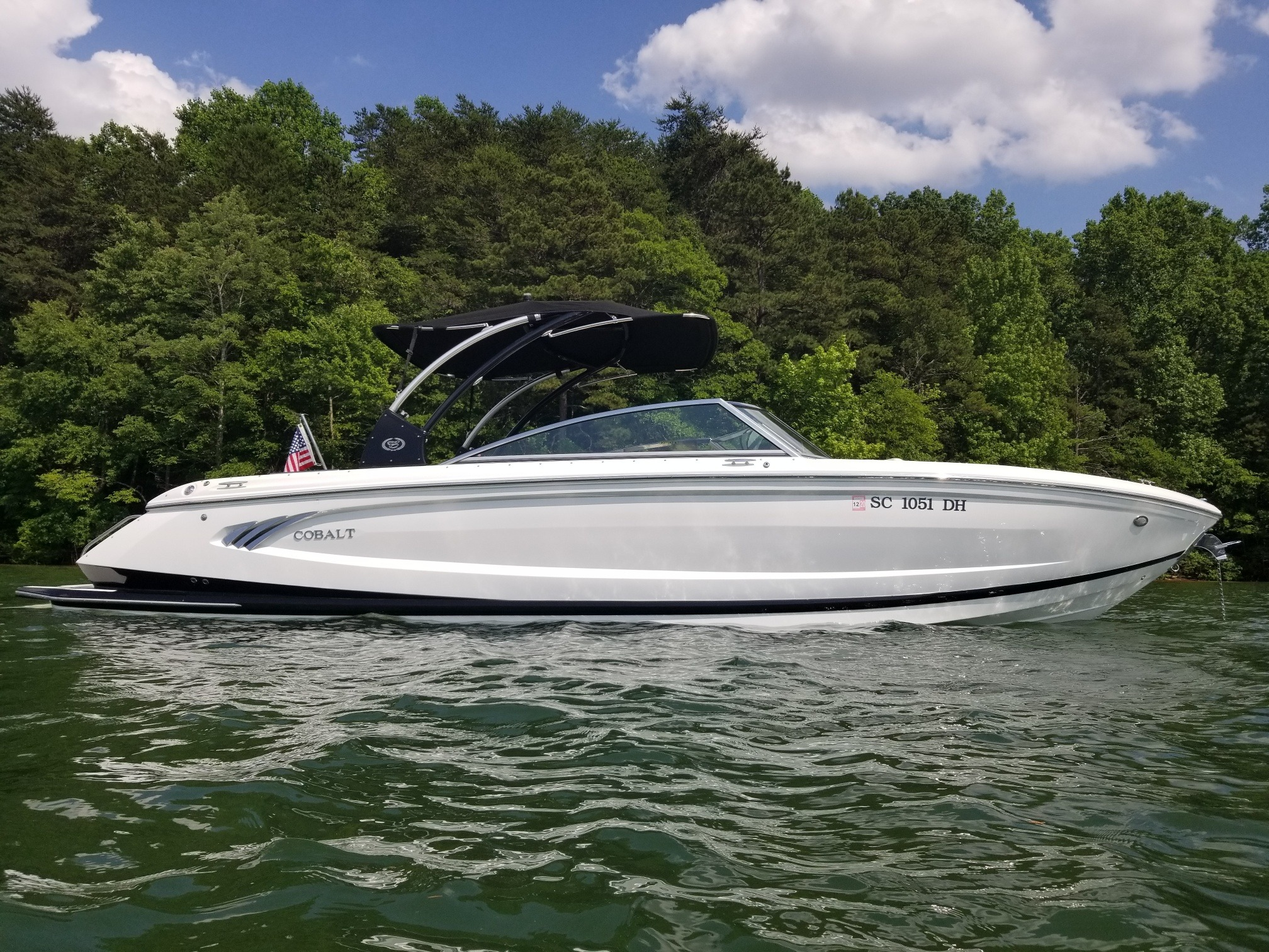 Cobalt A28 boats for sale - boats com