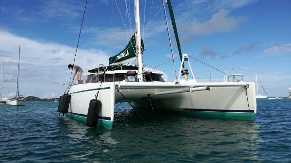 Fountaine Pajot Bahia 46 Catamaran Bahia 46
