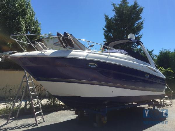 Monterey 270 Cruiser IMG_8358