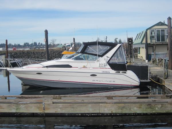Bayliner 2750 Ciera Sunbridge