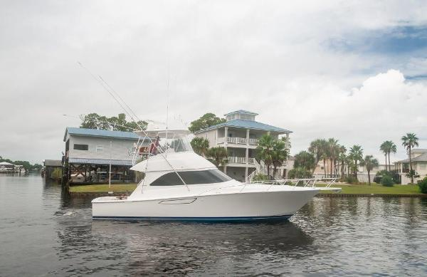 Viking 42 Convertible w/Seakeeper 42 Viking Conv Seakeeper Our Trade Profile