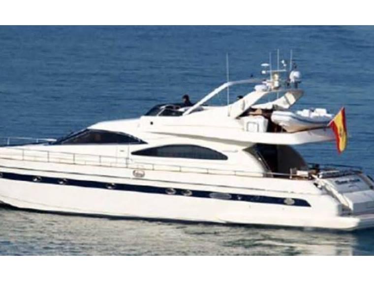 Astondoa Yachts ASTONDOA 72