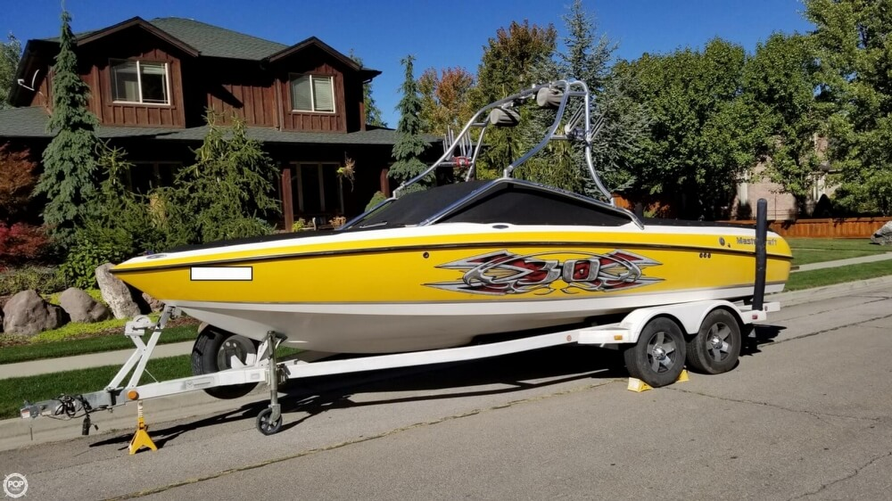 Mastercraft X30 2001 Mastercraft X30 for sale in Alpine, UT