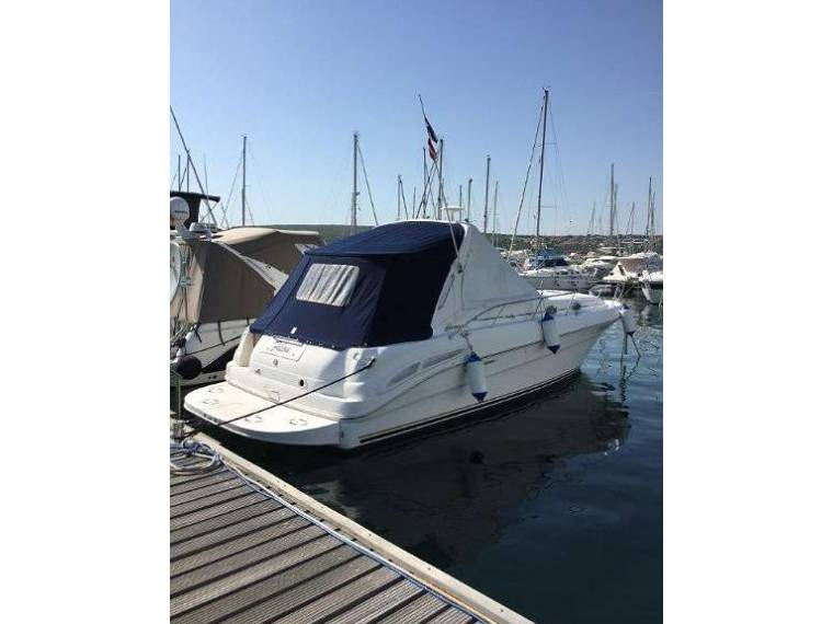 Sea Ray Sea Ray 340 DA Sundancer