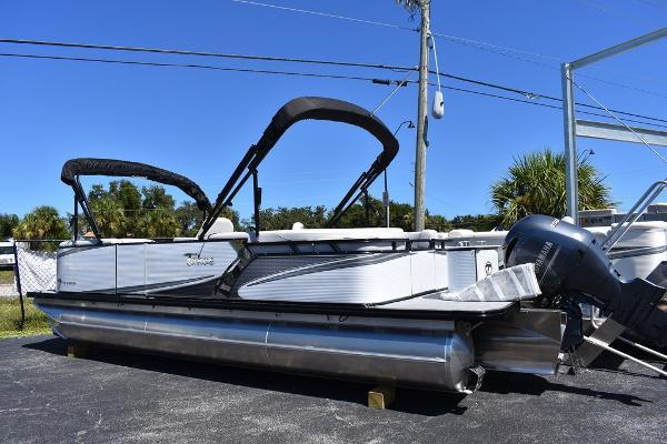 Tahoe 2485 LTZ Quad Lounger
