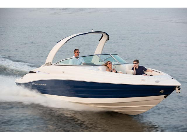 Crownline SS Series 285 SS